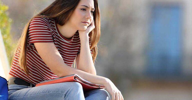 Depressão e sofrimento psíquico em estudantes pré-vestibulandos