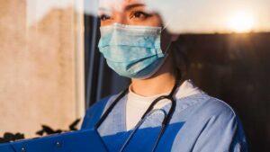 Estresse entre Médicos